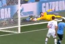 Hugo Lloris impressiona em defesa de qualidade – França 2-0 Uruguai