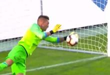 Iker Casillas e Maarten Stekelenburg em várias defesas – FC Porto 1-0 Everton FC