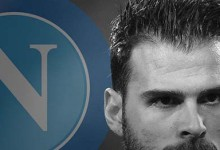 Alex Meret e Orestis Karnezis assinam pelo Napoli
