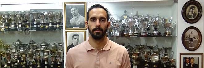 Rafael Bracali assina pelo Boavista FC