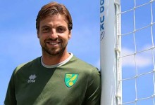 Tim Krul assina pelo Norwich City FC
