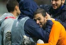 Vagner Silva: chegou, treinou quatro dias e estreou-se na Champions League pelo Qarabag FK