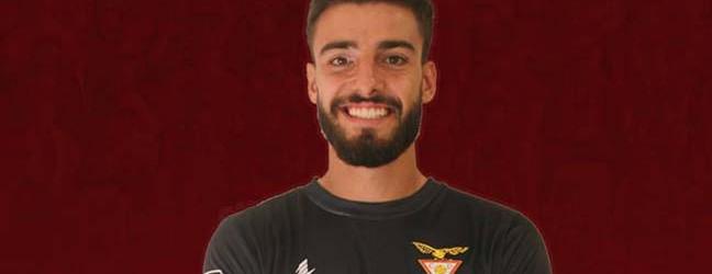 André Ferreira emprestado ao CD Aves