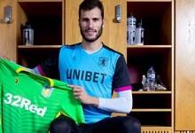 André Moreira emprestado ao Aston Villa FC