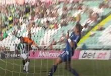 Joel Pereira estreia-se com defesa pouco ortodoxa – Vitória FC 1-2 CD Nacional