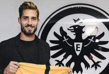 Kevin Trapp regressa ao Eintracht Frankfurt emprestado pelo PSG