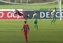 Léo Jardim evitou empate em desvio aos 84′ – Rio Ave FC 3-1 CS Marítimo