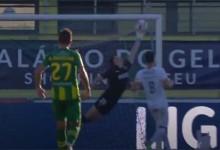 Léo Jardim voa em defesa vistosa – CD Tondela 1-1 Rio Ave FC