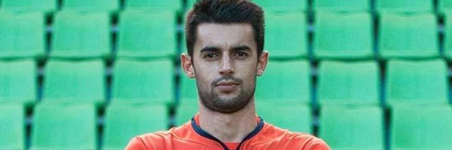 Mickaël Meira prossegue carreira no FC Zimbru
