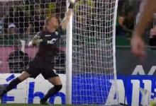 Romain Salin erra em golo e destaca-se numa defesa entre lances precipitados – Sporting CP 2-1 Vitória FC