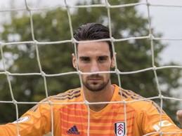 Sergio Rico emprestado ao Fulham FC