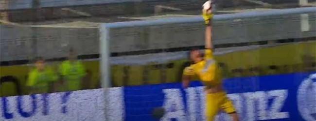 Emanuel Novo possibilitou reviravolta após desvio vistoso – Varzim SC 2-1 Os Belenenses