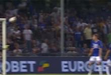 Emil Audero vale empate em três defesas vistosas – Sampdoria 1-1 Fiorentina