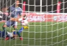 Joel Pereira fecha a baliza em desvio – Os Belenenses 0-0 Vitória FC