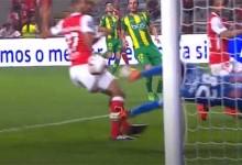 Pedro Silva estreia-se entre erros e destaques – SC Braga 2-1 CD Tondela