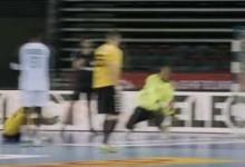 Alfredo Quintana vale vitória nos últimos segundos – Lituânia 23-24 Portugal