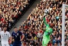 Beto Pimparel usou a braçadeira de capitão da seleção de Portugal pela primeira vez