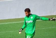 Cajó Azevedo está há sete jogos consecutivos sem sofrer golos pelo FC Vizela