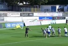Diogo Costa defende penalti antes de sofrer – FC Famalicão 4-2 FC Porto B