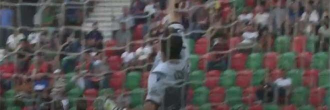 Douglas Jesus faz-se valer em três lances vistosos – CS Marítimo 1-3 Vitória SC