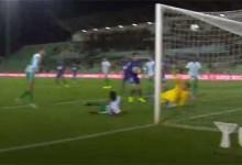 Léo Jardim protagoniza defesa em velocidade de reação – Rio Ave FC 1-0 GD Chaves