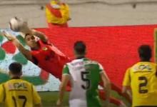 Miguel Soares defende grande penalidade – GS Loures 1-2 Sporting CP