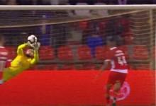 André Ferreira voa em defesa vistosa – GD Chaves 1-2 CD Aves