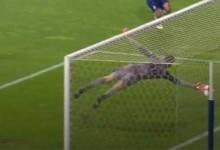 Fabiano Freitas fecha a baliza em duas defesas vistosas – FC Porto 2-0 Os Belenenses