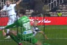 Helton Leite resvala várias bolas e fecha a baliza – Boavista FC 0-0 Vitória SC