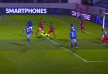Amir Abedzadeh compensa percalço com defesa espetacular – CD Feirense 1-1 CS Marítimo