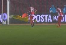 André Ferreira destaca-se em duas defesas antes de precipitação – CD Aves 1-1 Vitória SC