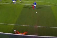Caio Secco destaca-se em duas defesas – CD Feirense 1-1 CS Marítimo