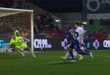 Douglas Jesus rouba a cena em defesas de qualidade e vistosas – GD Chaves 0-1 Vitória SC