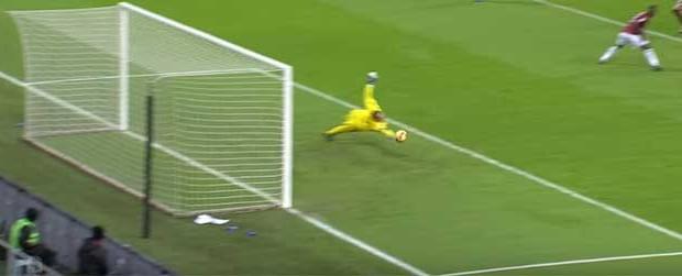 Gianluigi Donnarumma brilha em defesas de qualidade – AC Milan 0-0 Torino FC