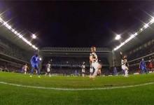 Helton Leite resvala três investidas – Boavista FC 0-1 FC Porto