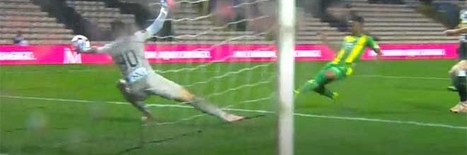 Helton Leite em defesa de último grito após fortuna e espetáculo – Boavista FC 2-0 CD Tondela