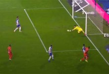 Iker Casillas protagoniza desvio espetacular – FC Porto 4-1 Portimonense SC