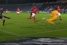 Marco Rocha evita golo a curta distância – CD Santa Clara 2-3 Os Belenenses