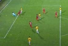 Matthew Nogueira destaca-se e evita vários golos – CS Marítimo 0-1 Estoril