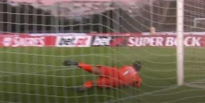 Muriel Becker evita quatro golos – Os Belenenses 1-0 GD Chaves