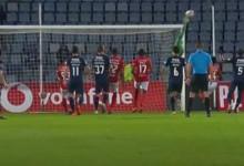 Muriel Becker evita mais golos em duas defesas vistosas – CD Santa Clara 2-3 Os Belenenses