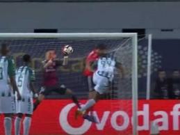 Odisseas Vlachodimos vale pontos em defesa de última instância – Vitória FC 0-1 SL Benfica