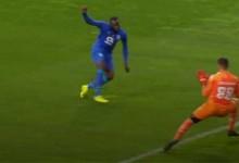 Pedro Trigueira destaca-se em resposta a investidas a curtas distâncias – FC Porto 4-3 Moreirense FC