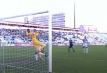 Serginho Silva aparece em três lances – Vitória FC 0-2 CD Santa Clara