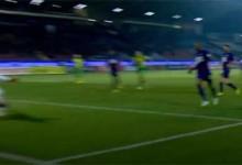 António Filipe retarda golo em duas defesas complicadas – GD Chaves 2-1 CD Tondela