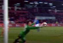 Caio Secco possibilita empate em várias defesas antes de lesão – CD Aves 1-1 CD Feirense
