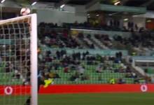 Dele Alampasu estreia-se na Liga com defesa vistosa – Rio Ave FC 0-0 CD Feirense