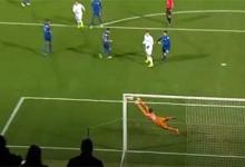 Jhonatan Luiz protagonista em defesa vistosa – Vitória SC 1-0 Moreirense FC
