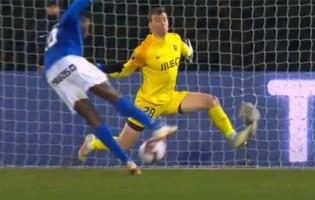 Léo Jardim vale empate em defesas espetaculares – Rio Ave FC 0-0 CD Feirense