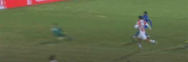 Luís Ribeiro retarda eliminação no um-para-um – Leixões SC 1-2 FC Porto